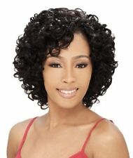 Q-OPRAH COSMO 3PCS -  QUE BY MILKYWAY HUMAN HAIR BLEND MASTERMIX WEAVE