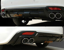 [Kspeed] Rear diffuser - made in Korea for CHEVROLET 2013+ Cruze