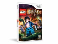 LEGO Harry Potter: Years 5-7 (Nintendo Wii, 2011)  COMPLETE   FAST SHIPPING  !!!