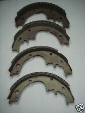 RELINED OLD STOCK 241RP BRAKE SHOES WESTERN AUTO VINTAGE B241