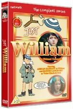 Just William The Complete Series 5027626312343 DVD Region 2