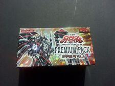 YUGIOH Premium Pack Vol. 4 OCG Booster Box Yu-Gi-Oh Korean Ver Card Game