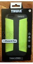 Rare Thule Atmos X3 Case Apple IPhone 6 Plus/6S Plus -Dark Shadow/Fluorescent#A