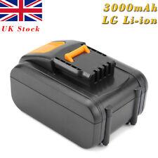 Creabest 20V 3.0AH Li-ion Battery For WORX WA3551.1 WG549 WG549E.5 WX166 WX678.9