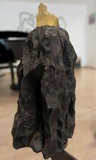 """Arandus """"Goldene-Kapelle"""" Bronze, 38cm x 15cm x 14cm Auflage 20"""