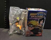Bandai Naruto Shippuden Ningyo Ningyou Ninja Collection Part 2 Uzumaki Figure