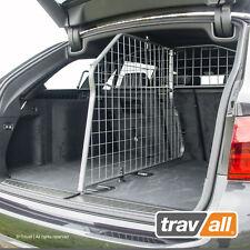 BMW 5er Reihe Touring (G31) ab Bj. 17  Laderaumteiler, Trenngitter, Trennwand
