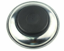 Magnetic Stainless Steel Parts Tray Dish Bowl For Auto / CNC machine repair 70mm