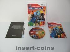 Megamind   -   Nintendo Wii / Wii U / Pal #101