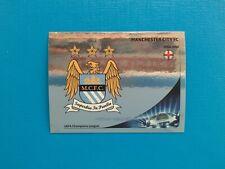 Figurine Panini Champions League 2012-13 2013 n.246 Scudetto Manchester City