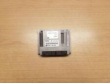 BMW 3 Series E46 De Control Del Motor ECU Bosch 0261209007 DME7508292
