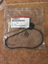 LG MFZ32863101 Dishwasher Pump Gasket NEW OEM