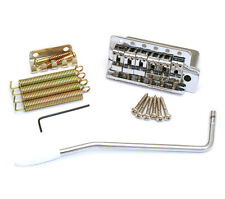"005-5408-000 Genuine Fender Squier Chrome Tremolo 2-1/16"" Narrow/Import Strat®"