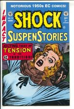 Shock SuspenStories-#15-1996-Gemstone-EC Reprint