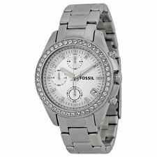 Fossil Decker ES2681P Wrist Watch for Women