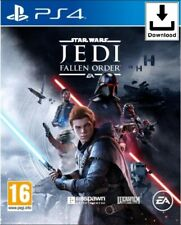 Star Wars: Jedi Fallen Order - PS4 📥