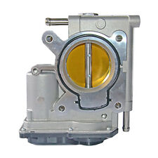NEW Throttle Body Fit For Mazda 3 5 6 2.3L 2.0L L3R413640 L3G213640A 125001390