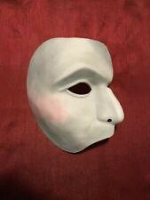 Phantom of the opera West End Mask 2019 David Thaxton
