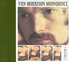 Moondance [Deluxe Edition] [Box] by Van Morrison (CD, Oct-2013, 5 Discs, Rhino (Label))