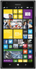Nokia Lumia 1520 32GB Schwarz Smartphone ohne Simlock Gebraucht