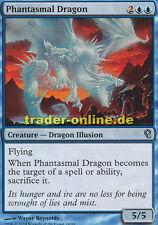 2x Phantasmal Dragon (Traumdrache) Jace vs. Vraska Magic