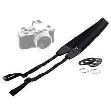 JJC Neoprene Soft Camera Neck Strap for Sony A7RII A7II A7s II A6300 A6000 A6500