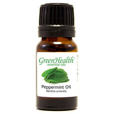 15 ml Peppermint Essential Oil 100% Pure - GreenHealth