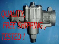 1980-2004 CHEVY S-10 SMALL BLAZER  JEEP REBUILT POWER STEERING GEAR BOX.