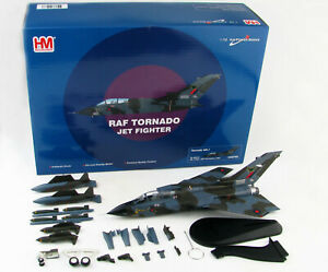 Hobby Master 1/72 HA6702 9 Sqn RAF Tornado GR1 RAF Honington 1983 New Mint