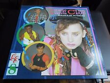 33 TOURS / LP--CULTURE CLUB--COLOUR BY NUMBERS--1983