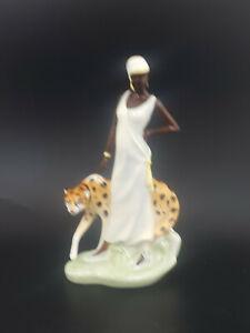 Royal Doulton Figurine Charlotte HN3811