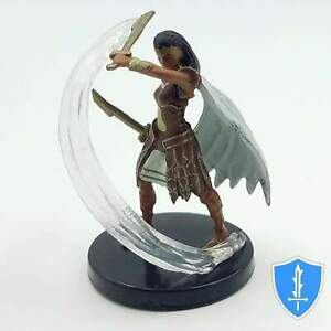 Anthousa, Setessen Hero - Mythic Odysseys of Theros #36 D&D MTG Fighter Mini