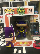 FUNKO POP BATMAN *BATGIRL* POP VINYL NEW!!!