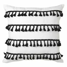Contemporary 100% Cotton Decorative Cushions
