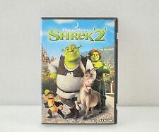 Shrek 2 Full Screen DVD Movie Original Release