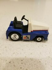 Tomica Toyota Towing Tractor No. 96 Japan Excellent Condition