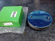 """air filter SU HS4 1.5 chrome sprite mga mgb mini triumph TR6 TR5 TR4 carb 1 1/2"""""""