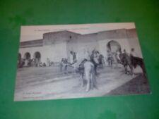Stanislas-André STEEMAN - Carte Postale signée par l'auteur (1961, rare)