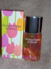 Clinique HAPPY IN BLOOM Eau De Parfum EDP Spray Women 1 oz/30mL NIB New