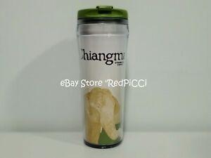 Starbucks THAILAND City Tumbler (CHIANGMAI) - 12 oz + Gift Bag