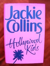 Hollywood Kids,Jackie Collins