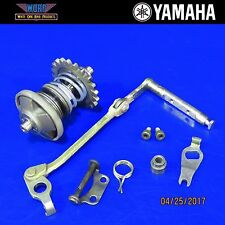 1996 Yamaha YZ250 96-11 Exhaust Power Valve Arm Actuator Linkage Governor