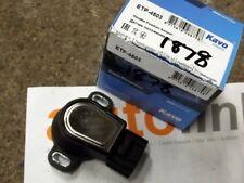 Throttle position sensor Mazda MX5 1.8 mk1, Eunos, MX-5, TPS, new, JE5018911