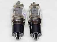 6P7S(6BG6G/G-807) Russian Vacuum Beam Tetrode Tube NEW IN BOX  Lot of 2 pcs