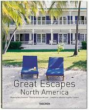 Great Escapes North America by Taschen GmbH (Hardback, 2015)