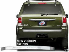 JEEP GRAND CHEROKEE CHROME REAR MOLDING 2005-2009