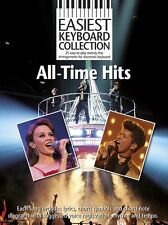 Easiest Keyboard ADELE All-Time Chart Hits ONE DIRECTION Easy Piano Music Book