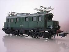 Märklin H0 3011 Locomotive électrique crocodile E44 039 Vert