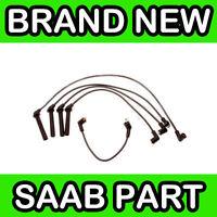 SAAB 900 16v (79-93) IGNITION / HT LEADS