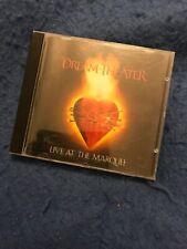 📀📀📀 CD DREAM THEATER LIVE AT THE MARQUEE MÉTAL ENVOI TRÈS RAPIDE 📀